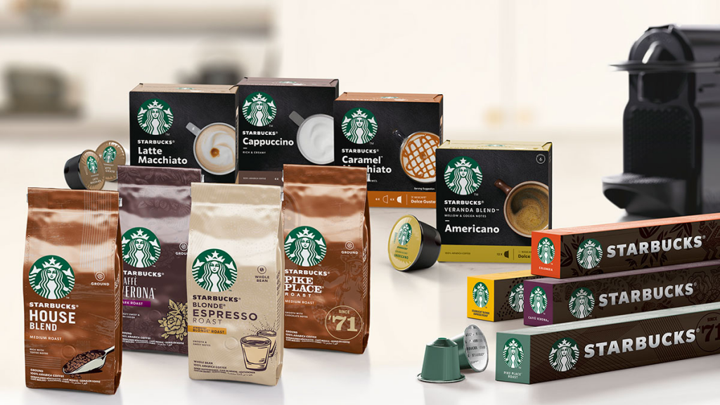 Starbucks-branded products boost Nestlé nine-month sales - Global Coffee  Report