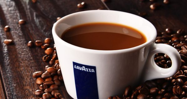 Lavazza to open its first coffee roasting plant in the United States