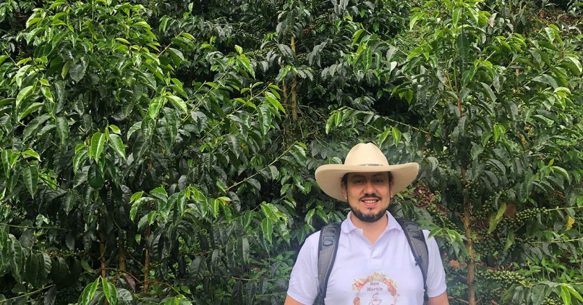 Colombia Cup of Excellence