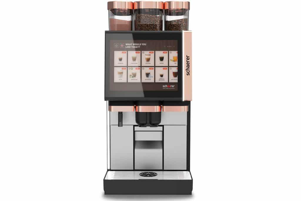 Schaerer Coffee Soul Select