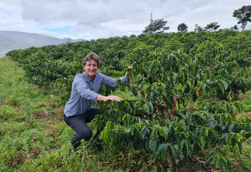 Colombian Cup of Excellence 2021